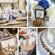 nautical wedding nautical wedding ideas larabesque events great nautical wedding