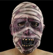 Jeepers Creepers Halloween Mask by Online Buy Wholesale Mummy Mask From China Mummy Mask Wholesalers