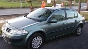 renault sedan 2006 renault megane sedan confort dynamique 1 5dci 80cv youtube