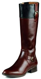 womens boots york city currently with leather half chaps and paddock boots the