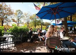 Patio Dining Restaurants by Outdoor Dining The Best Al Fresco Restaurants In Washington D C