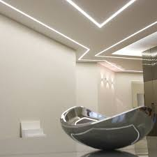 Led Ceiling Recessed Lights Awesome Led Lights For Ceiling Designs Recessed How To