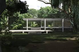 farnsworth house by mies van der rohe h o m e pinterest