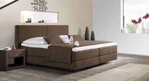 Schlafzimmer Komplett Fernando Geradliniges Boxspringbett Maßgeschneidert Kaufen Carrara