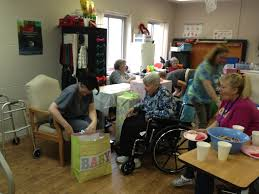 baby shower standing stone care and rehabilitation center