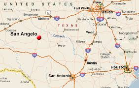 map of san angelo san angelo map uptowncritters