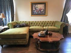 Sectional Sofas Bay Area Kenzie Style Custom Chesterfield Sofa Or Sectional Leather Or