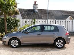 used limestone grey vw golf for sale dorset