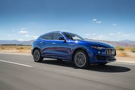 maserati 2018 2018 maserati levante reviews and rating motor trend