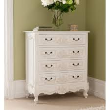 rococo antique french chest of drawers works marvelous alongside