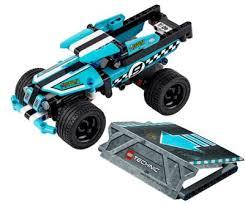 lego technic stunt truck christianbook