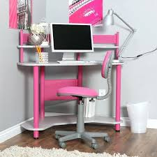 Teenage Desk Chair Desk Cute Girly Desk Chairs Girly Desk Chair Pink Leather Office