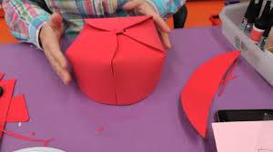 como hacer gorras de fomix del cars anrotaller foamy gorro y antifaz paso 10 youtube