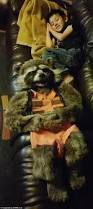 halloween costumes for dad and son christina borchardt wins halloween with rocket raccoon costume for