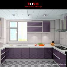 Popular High Gloss Kitchen CabinetsBuy Cheap High Gloss Kitchen - High gloss lacquer kitchen cabinets