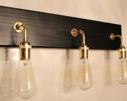 Brass Bathroom Lights Copper Alloy Bathroom Light Fixtures Kitchen Ideas Condo