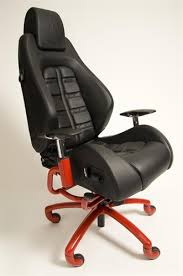 Race Car Seat Office Chair F430 Racing Seat Office Chair For Racing Seat Office Chair