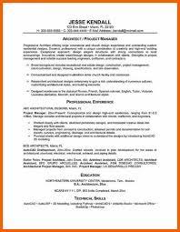 1 page resume exles 7 8 one page resume exles formsresume