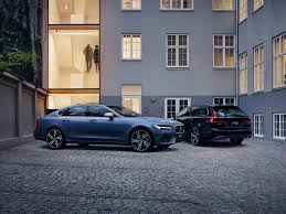 volvo sports cars volvo offers free 3 year maintenance service with new cars