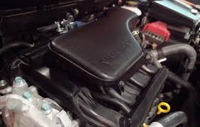 nissan rogue engine size 2017 nissan rogue sport first drive mark elias media services