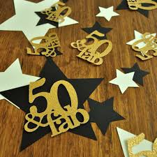 50th birthday favors 50 and fabulous 50th birthday decorations handcrafted in 1 3