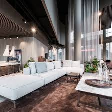 Home Interior Design News Showroom Tours Interior Design News