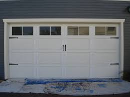 Garage Door Exterior Trim Door Garage Garage Doors Prices Sectional Garage Doors Exterior