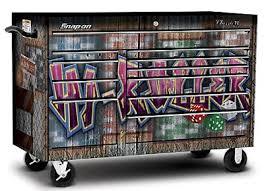 snap on tool storage cabinets snap on custom tool storage skins