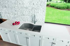 home decor blanco silgranit kitchen sink bathroom vanity single