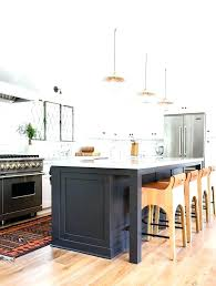 oak kitchen island with granite top kitchen island black granite top oak kitchen island black granite