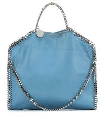 peacock turquoise stella mccartney falabella small shoulder bag peacock turquoise