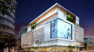 Dadeland Mall Map Big Box Retail Space Available Fronting Simon U0027s Dadeland Mall