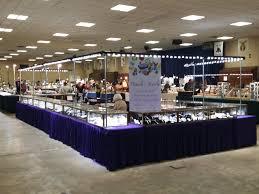 art show display lighting trade show led light bar