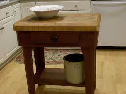Kitchen Island Block Very Good Decor Of Butcher Block Kitchen Island Design Ideas And