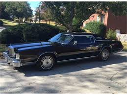 Lincoln Continental Price Classic Lincoln Continental For Sale On Classiccars Com 208