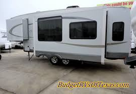 Open Range Travel Trailer Floor Plans by Open Range 287 Rl Fifth Wheel Travel Trailer Light Weight And