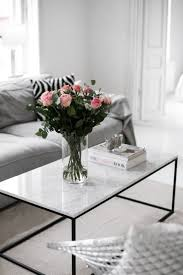 marble coffee table 7 deco trends you will love in 2017 orc