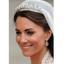 wedding tiara royal wedding tiaras see the jewels worn by princess