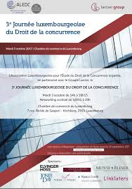 chambre de commerce ales moyse bleser sponsor of the 3rd luxembourg competition day of 3