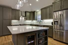 ideas for cabinet lighting in kitchen why cabinet lighting is a bright idea for your kitchen