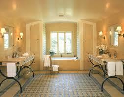 spanish style master bathroom mediterranean bathroom los angeles