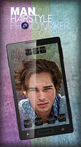hairstyles application download the your web man hair style style for android application free download