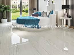 quality high gloss porcelain floor tile glazed floor tiles