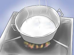 3 ways to eliminate bad smells in the kitchen wikihow