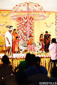 Wedding Backdrop Coimbatore South Indian Wedding Engagement Bridal Jewellery Backdrop Stage