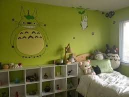 Studio Ghibli Decor Best 25 Totoro Bedroom Ideas On Pinterest Totoro Who Is The