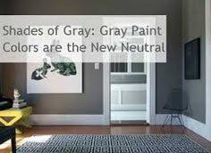 most popular gray paint colors dark blue gray paint color