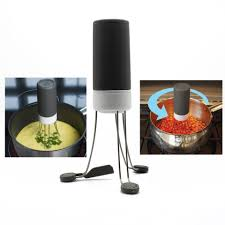 Must Have Kitchen Gadgets by Every Women Must Have In The Kitchen Automatic Sauce Stirrer