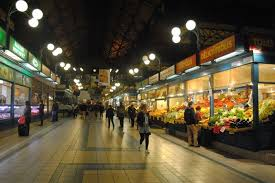 top 5 food markets in europe suitcase magazine