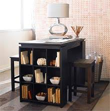 pier one project table scaled down furniture can be the answer in a tight squeeze the san